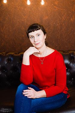Tatyana Chekalova-2