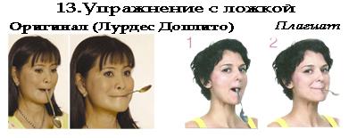 Плагиат-13-ложка